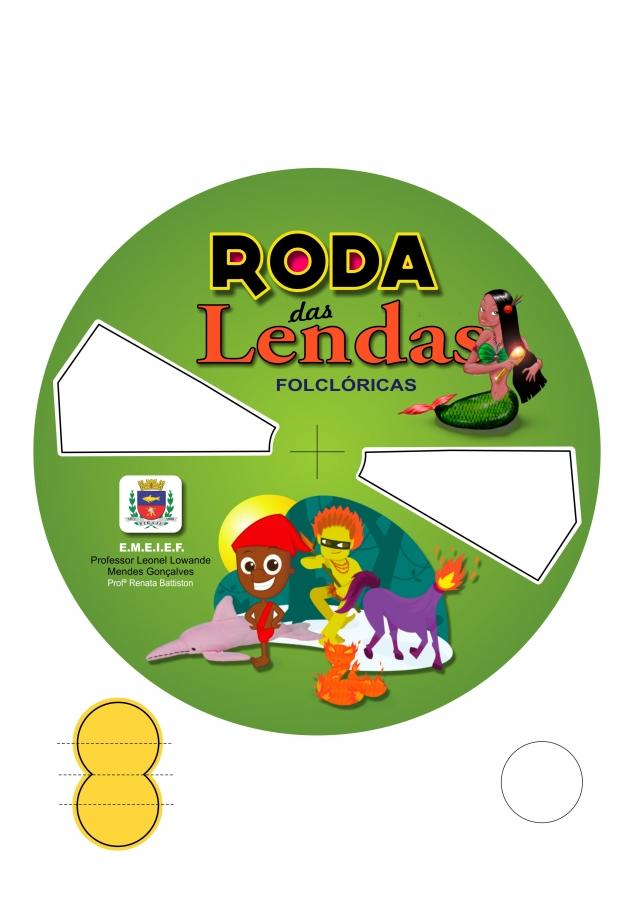 Roda Folclore 1